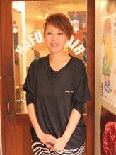 ハフリ美容室櫻井 慶子