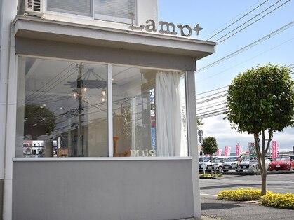 ランププラス(Lamp+)の写真