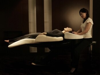 ヴィサージュ ギンザ VISAGE GINZAの写真/≪頭筋ヘッドスパ≫今までのヘッドスパのリラクゼーションを覆すスパ技術が人気!本来の美しさへ導きます♪