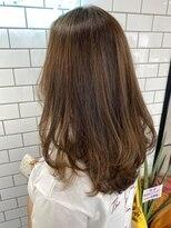 ヘアーシー(HAIR C,)大人☆つや髪レイヤー