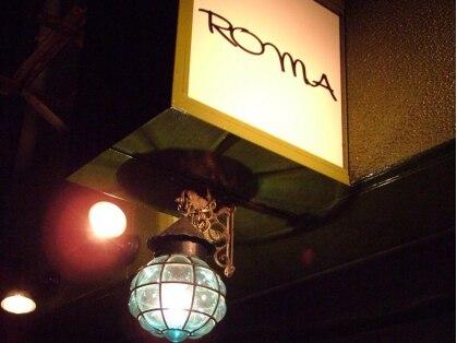 ロマ(ROMA)の写真
