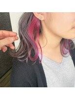 アクタノイドエット(acta noid etto)さり気なく可愛いイヤリングカラー