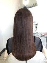 アーツヘアー(arts hair)ナチュラルストレートヘア