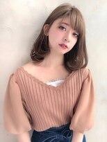 ビューティーコネクション ギンザ ヘアーサロン(Beauty Connection Ginza Hair salon)【間嶋style】20代30代40代◎小顔無造作カールボブディセミディ