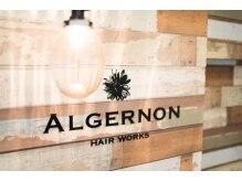 アルジャーノン (ALGERNON)の雰囲気(アンティーク調の優しい空間)