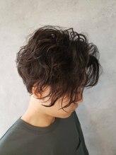 アーサス ヘアー デザイン 上越店(Ursus hair Design by HEADLIGHT)