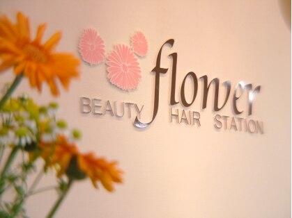 フラワー(Flower)の写真