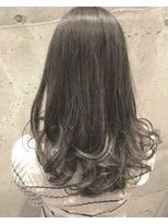 レックスヘアーインターナショナル(REX HAIR INTERNATIONAL)アッシュグレージュ
