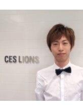 セリオン 品川店 戸越銀座(CES LIONS)高橋 啓寛