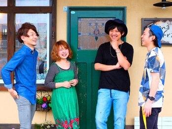 ジェナフレーム(jena frame)の写真/【松坂ICから車で5分】まるで友達の家に遊びに来たみたい♪笑顔あふれる空間で特別な1日を…☆