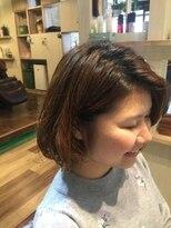 アイビーヘアー(IVY Hair)柔らかさMIXカール
