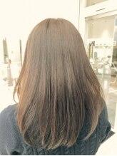モンジュ ヘアー アートアンドクリエーション(Monjue Hair ART&Creation)