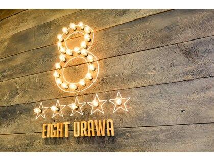 エイトウラワ 浦和店(EIGHT urawa)の写真