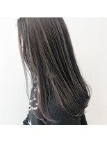 アライブ キチジョウジ(ALIVE Kichijoji)【 ALIVE吉祥寺】シースルーカラーグレージュハイライトカラー