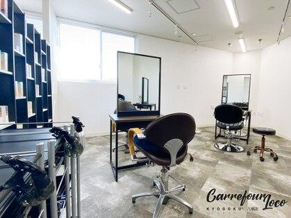 カルフールロコ キョウゴク八潮店(Carrefour LOCO)の写真