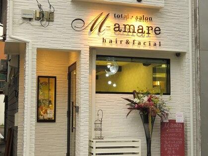 エムアマーレ(M amare)の写真