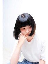 ジェグ(jeg)モードボブ【jeg大橋東口】