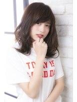 ログヘアー 大塚北口店(L.O.G hair)ふんわりStyle【大塚/池袋/新大塚】