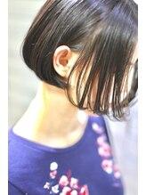 新宿 セイヴィアン ヘアーギャラリー(Savian Hair garelly)【 新宿savian】スリークボブ ミニマムボブ