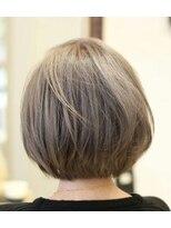 ローグヘアー 綾瀬店(Rogue HAIR)シンプル切りっぱなしボブ《Rogue 川久保》