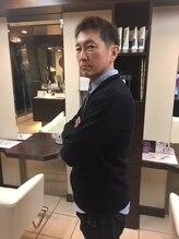 ウィン プレミアムサロン(WIN Premium Salon)西野 聖彦