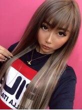 リミックス(REMIX by Love hair KING OF PRINCESS HAIR&EXTENTION)まいちゃん