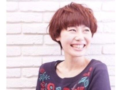 リアン(Hair&Make Lian)の写真