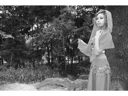 アン ベル コローレ メロウ(UN BEL COLORE MELLOW)の写真