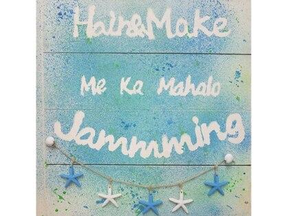 メカマハロジャミング(Me Ka Mahalo Jammming)の写真