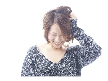 ヘアーリゾート モアナ(hair Resort moana)の写真