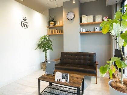 Hair Lounge Uru