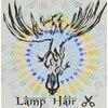ランプヘアー(LAMP HAIR)のお店ロゴ
