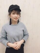 アンダーバーホワイト 大阪上本町店(_WHITE)大野 由香里