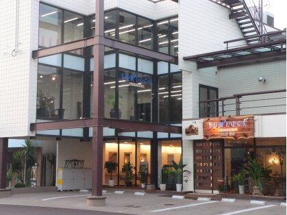 サムロック 片江店(S・U・M'L・O・C・K) 画像