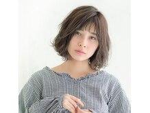 ビィシャイン 三木店(Be shine)の雰囲気(兵庫初!ノンダメージサロン。髪本来の美しさを保ちます。)