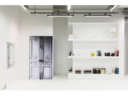 メゾンブロンシュ 表参道青山 (Maison blanche)の写真
