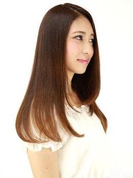 フェイス 赤羽店(face)の写真/≪美しい艶と潤いを≫髪の悩みに合わせて選ぶ♪ダメージや乾燥をしっかりケアし美髪へ♪オーガニックも◎