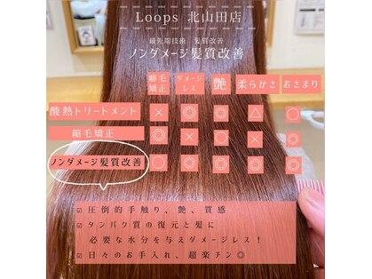 ループス 北山田店(Loops)の写真