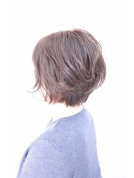 きれい髪美容所イルミナカラー オーシャン