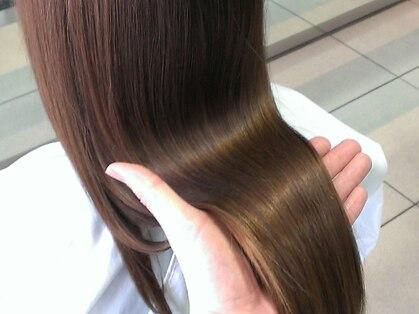 ファイブヘアーブティック(FIVE HairBoutique)の写真