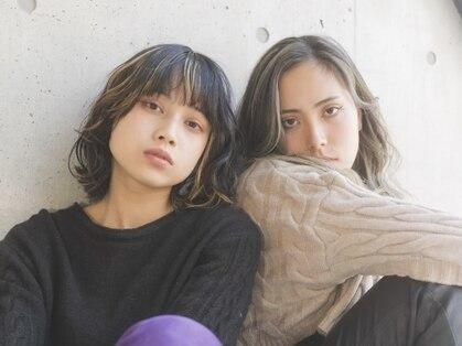 est hair Ivy 川口店【エスト ヘアー アイビー】