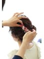 ブライダル ヘアメイク メリア(Bridal Hair Make MERIA)/Bridal Hair Make MERIA