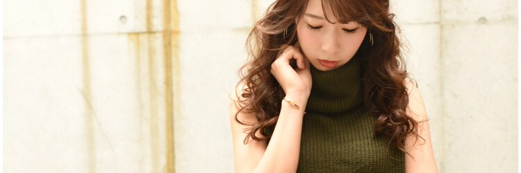 ヘアーデザイナーズサロン エイダ 筑紫野店(hair designers salon A.DA)のサロンヘッダー