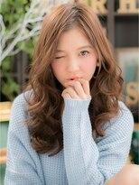 *+COVER HAIR+*…極上☆ラグジュアリーカールa