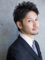 ダスクヘアー 中目黒(dusk HAIR)ビジネスショート
