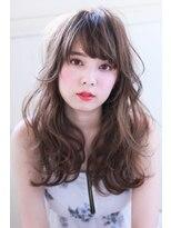 イロドリ ヘアーデザイン(IRODORI hair design)IRODORI 大人可愛い♪アッシュカラー [西尾一寛]
