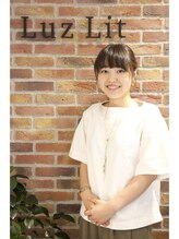 ヘアーサロンラズリット(Hair Salon Luz Lit)鈴木 鮎子