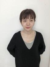 キー(kii)古賀 亜寿香