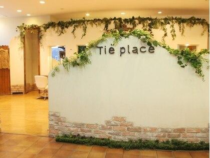 タイプレイス (Tie place)の写真