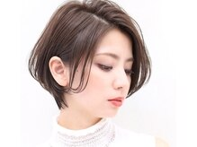 ヨファヘアー 岡本店(YOFA hair)
